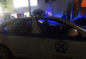 Ένοπλη ληστεία σε βενζινάδικο στη Θεσσαλονίκη