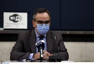 Κοντοζαμάνης: Ο νόμος μας επιτρέπει την επίταξη ιδιωτών γιατρών