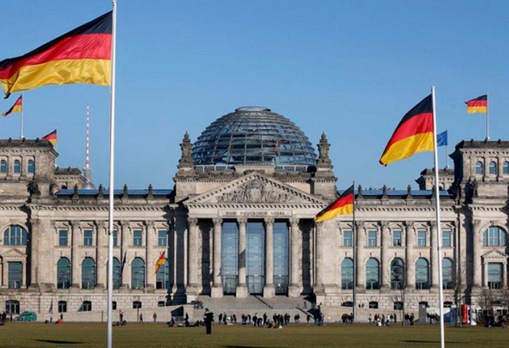 Γερμανία: Πρέπει να αποσαφηνιστούν οι υποψίες για νοθεία στις ρωσικές εκλογές