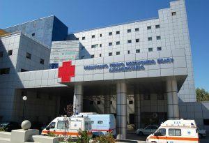 Συναγερμός στο Βόλο: 66χρονος με κορωνοϊό το έσκασε από το νοσοκομείο