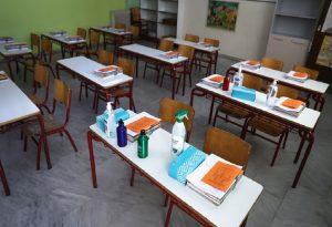 Γαργαλιάνος: Μέχρι την Παρασκευή η απόφαση για τα σχολεία