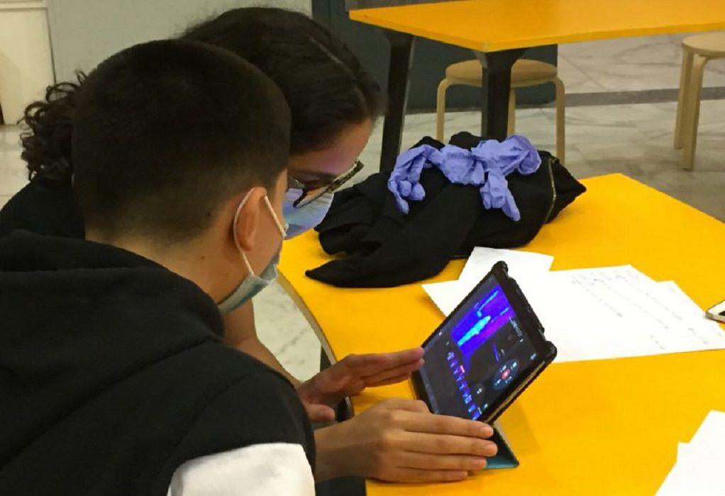 Το Νόησις βραβεύει μαθητικά εκπαιδευτικά videos