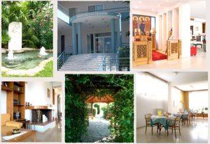 Θεσσαλονίκη: 20 κρούσματα covid σε γηροκομείο