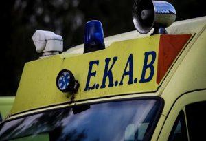Νεκρός 45χρονος σε τροχαίο στη Θεσσαλονίκη