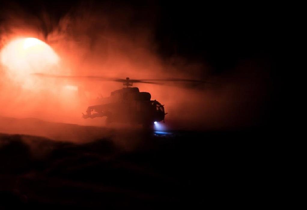 Αρμενία: Καταρρίφθηκε ρωσικό ελικόπτερο – Δύο νεκροί (VIDEO)