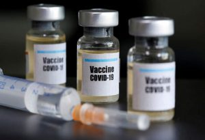 Covid-19: Τα αποτελέσματα του εμβολίου της Johnson & Johnson αναμένονται «την επόμενη εβδομάδα»
