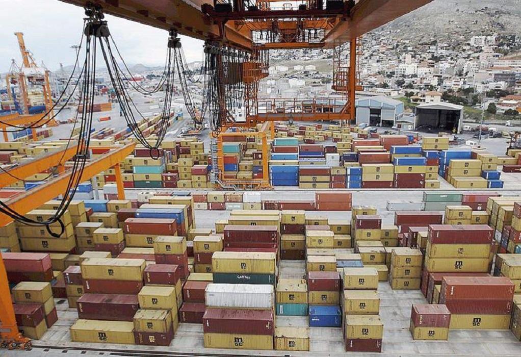 ΣΕΒΕ: Τα αποτελέσματα του εξαγωγικού ΕΧPOVET