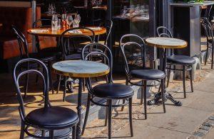Εστίαση: Τον Φεβρουάριο η συζήτηση- Σενάρια για 2 άτομα στο τραπέζι