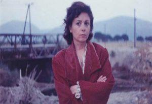 Έφυγε από τη ζωή η σπουδαία ηθοποιός Εύα Κοταμανίδου