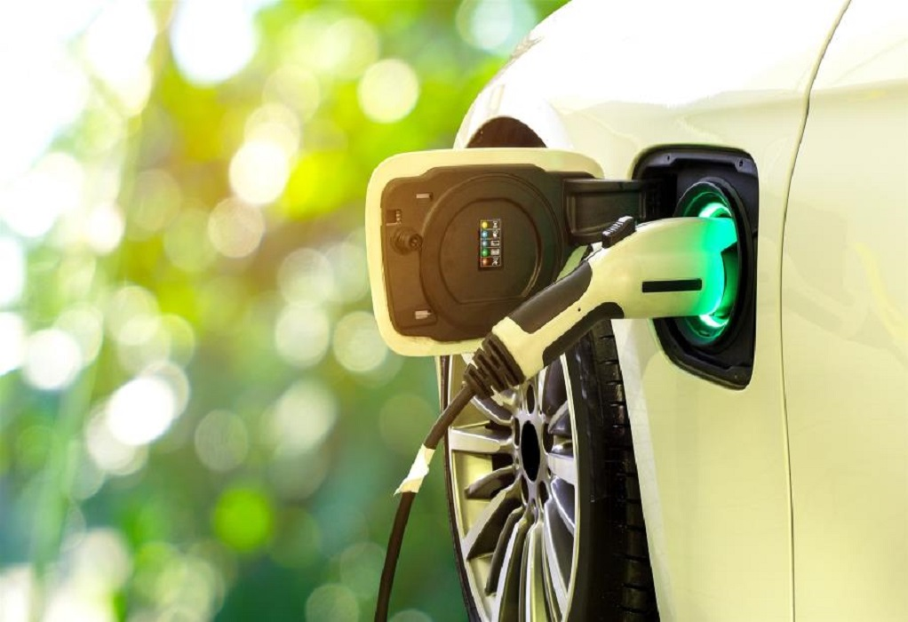 Πολύγυρος: Σταθμός φόρτισης ηλεκτρικών οχημάτων