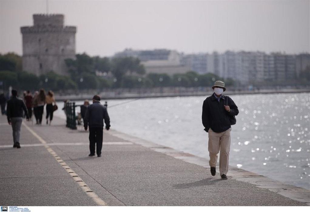 Εξαδάκτυλος: Γιατί δεν επιβλήθηκε lockdown στη Θεσσαλονίκη