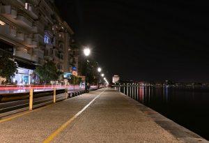 Χάρτης κορωνοϊού: Εκτόξευση στη Θεσσαλονίκη, παραμένει ψηλά η Αττική