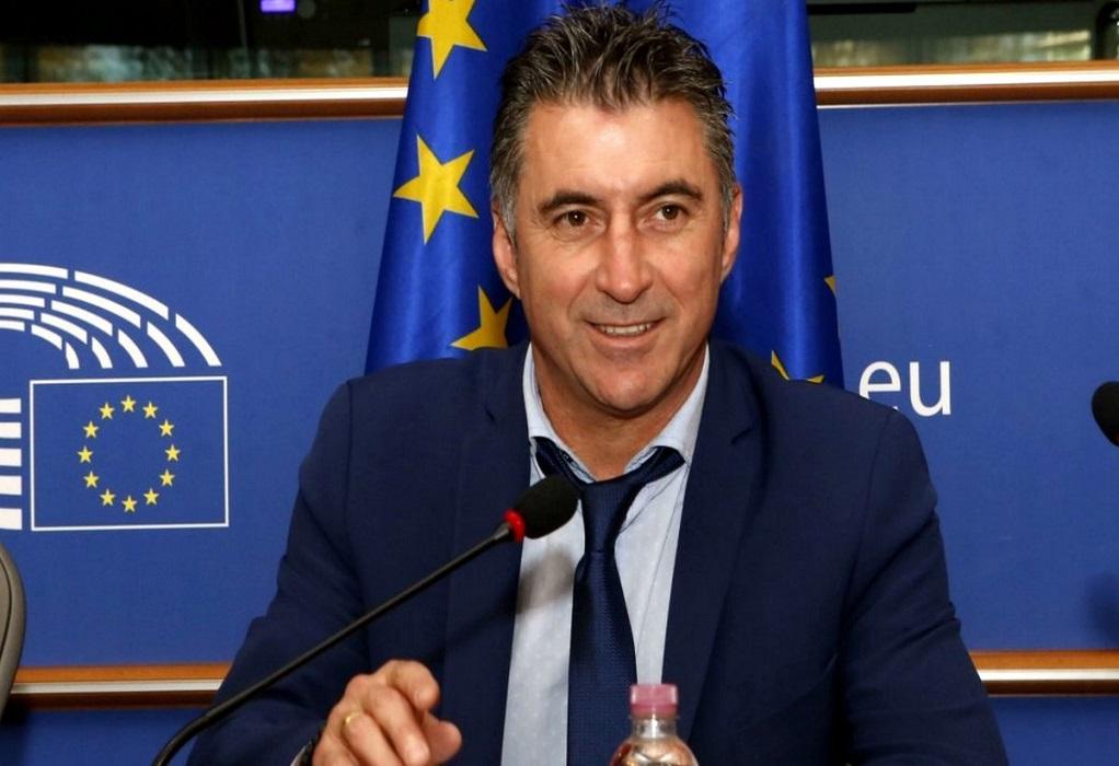 Ο Θοδωρής Ζαγοράκης επανεντάσσεται στην Ευρω-ομάδα της ΝΔ