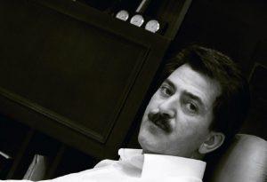 Πέθανε ο πρώην νομάρχης Καβάλας Θόδωρος Καλλιοντζής