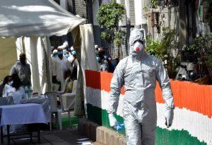 Ινδία: Πυρκαγιά σε νοσοκομείο Covid με 5 νεκρούς ασθενείς