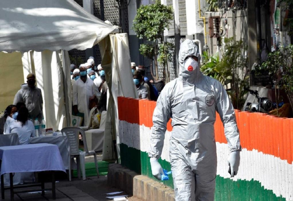 Ινδία – Κορωνοϊός: Ανακοίνωσε 14.256 κρούσματα και 152 θανάτους