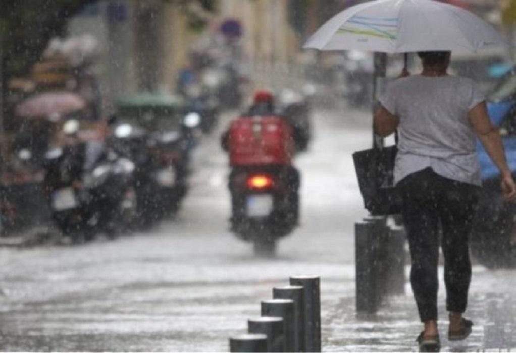 Χανιά: Σε ετοιμότητα λόγω επιδείνωσης του καιρού η Πολιτική Προστασία