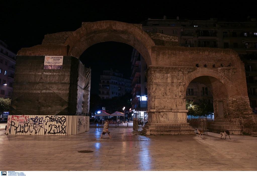 Χάρτης κρουσμάτων: Πρώτη η Αττική, ακολουθεί η Θεσσαλονίκη