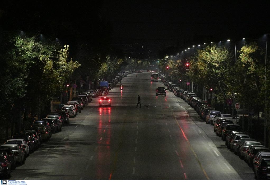 Χάρτης κορωνοϊού: Εκατοντάδες κρούσματα ξανά σε Θεσσαλονίκη-Αττική