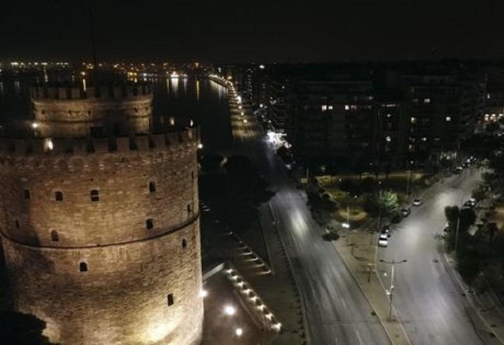 Πρώτη ξανά η Θεσσαλονίκη – Πού εντοπίζονται τα 2.013 κρούσματα