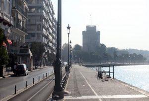Κορυφώνεται η αγωνία για τη Θεσσαλονίκη – Στην πόλη ο διοικητής της ΕΑΔ