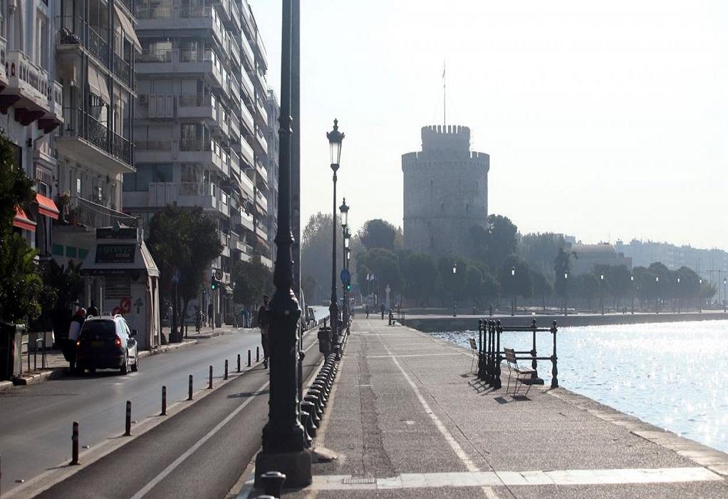 Κορωνοϊός: 300 νέα κρούσματα στη Θεσσαλονίκη – 252 στην Αττική