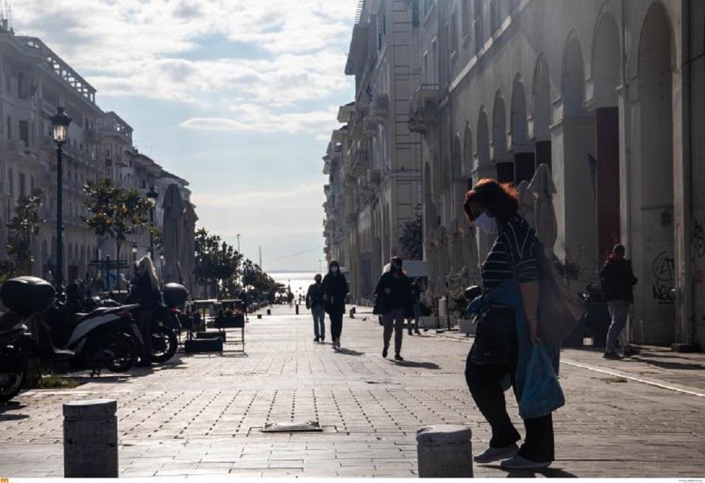 Παναγιωτόπουλος: Πρόωρη η συζήτηση για άρση του lockdown