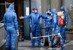 Ελβετία: Διαθήκη για να επιλέξετε πως θα πεθάνετε-Έξω από τις ΜΕΘ οι αρνητές