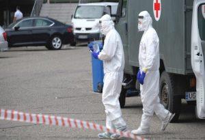 Κορωνοϊός-Πολωνία: Αύξηση ρεκόρ στον ημερήσιο αριθμό θανάτων