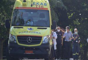 Κορωνοϊός-Ιωάννινα: Πέθανε τρόφιμος του γηροκομείου με τα 56 κρούσματα