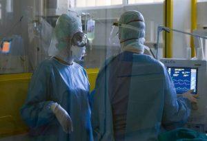 Κορωνοϊός: Έρχονται Θεσσαλονίκη οι νοσηλεύτριες από την Κρήτη