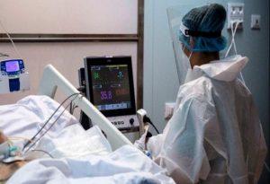 Κορωνοϊός: Πέθανε 58χρονη νοσηλεύτρια από τη Δράμα