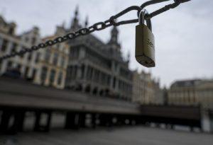 ΠΟΥ: Δεν είναι απαραίτητα τα lockdown