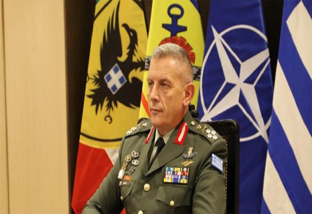 Αρχηγός ΓΕΕΘΑ για Rafale: «Οι Ίκαροι μας κυριαρχούν και θα κυριαρχούν στους αιθέρες»