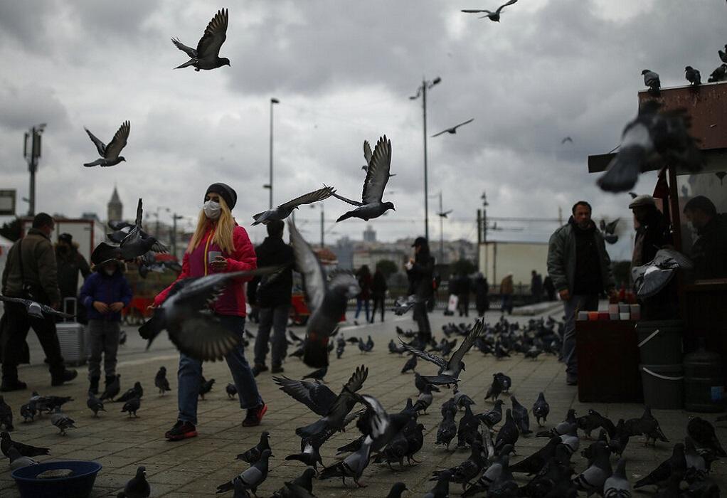 Κορωνοϊός-Τουρκία: Lockdown στην Πόλη ζητά ο Ιμάμογλου