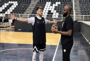 Φουλάρουν ενόψει Λαυρίου στον μπασκετικό ΠΑΟΚ