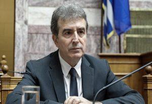 Πολυτεχνείο: Ενημέρωσε τους πολιτικούς αρχηγούς για την απαγόρευση ο Χρυσοχοΐδης