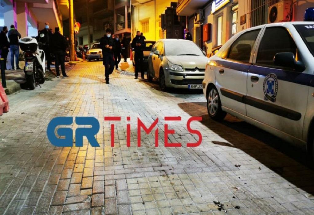 Αντιεξουσιαστές ανέλαβαν την ευθύνη για τη μολότοφ στο ΑΤ Συκεών