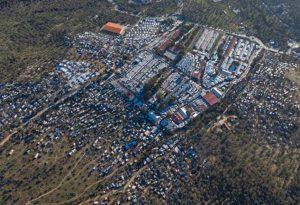 Μυτιλήνη: Αίτημα αξιοποίησης του στρατοπέδου που φιλοξενούσε το ΚΥΤ της Μόριας