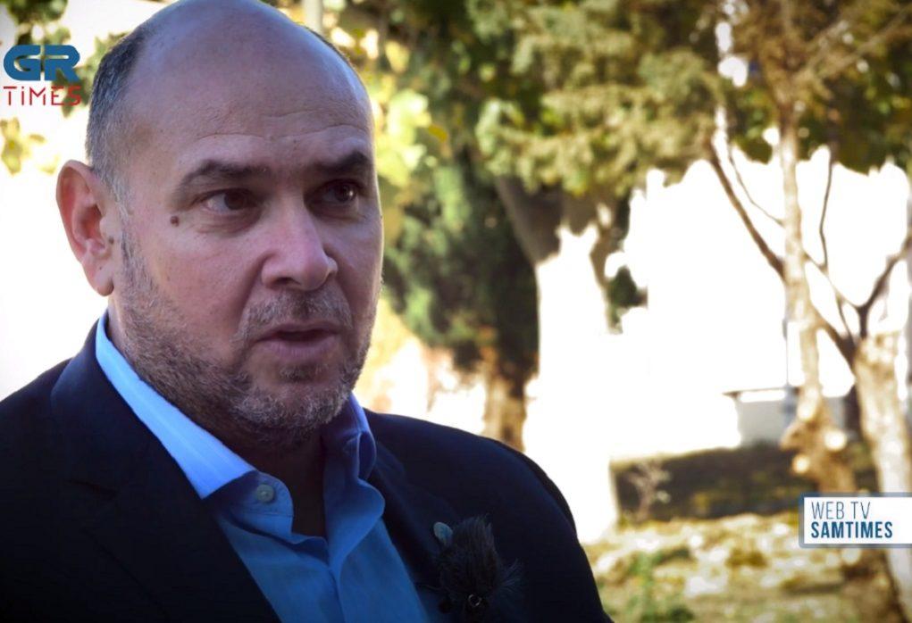 Παπαευσταθίου: Θέλουμε ένα ΕΚΑΒ στα πρότυπα υπηρεσιών του εξωτερικού (VIDEO)