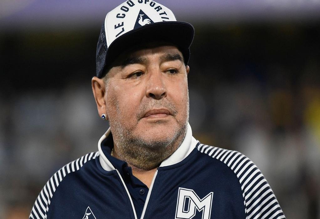 Θάνατος Ντιέγκο Μαραντόνα: Πόρισμα για πιθανή «ανθρωποκτονία με δόλο»
