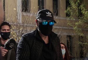 Ελεύθερος ο Σφακιανάκης – Στις 2 Δεκεμβρίου η δίκη