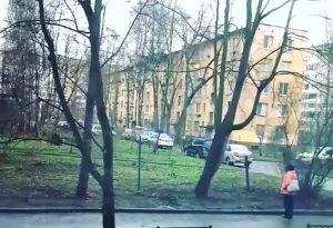 Ρωσία: Όμηροι έξι παιδιά από άνδρα με τσεκούρι