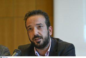 Λεκάκης σε Νοτοπούλου: Ζητούν ευθύνες αυτοί που ζητούσαν διά ζώσης δημοτικό συμβούλιο