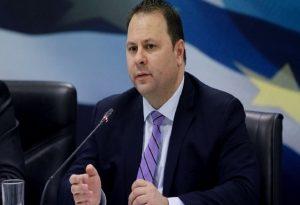Σταμπουλίδης: Το lockdown θα παραταθεί μέχρι τις 6 Δεκεμβρίου