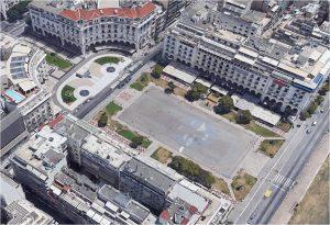 Θεσσαλονίκη: Τι προβλέπει το τεχνικό πρόγραμμα του 2021