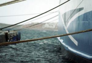 Δεμένα τα πλοία σε Πειραιά, Ραφήνα και Λαύριο λόγω θυελλωδών ανέμων