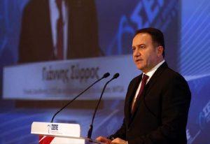 Ο Γ. Σύρρος πρόεδρος του Παγκόσμιου Συνδέσμου Πληροφορικής, WITSA