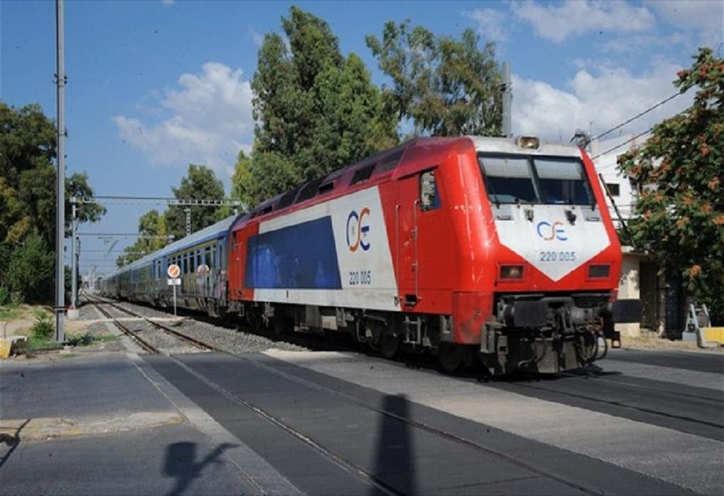 Έπεσε σε βράχια το τρένο που εκτελούσε το δρομολόγιο Φλώρινα – Θεσσαλονίκη