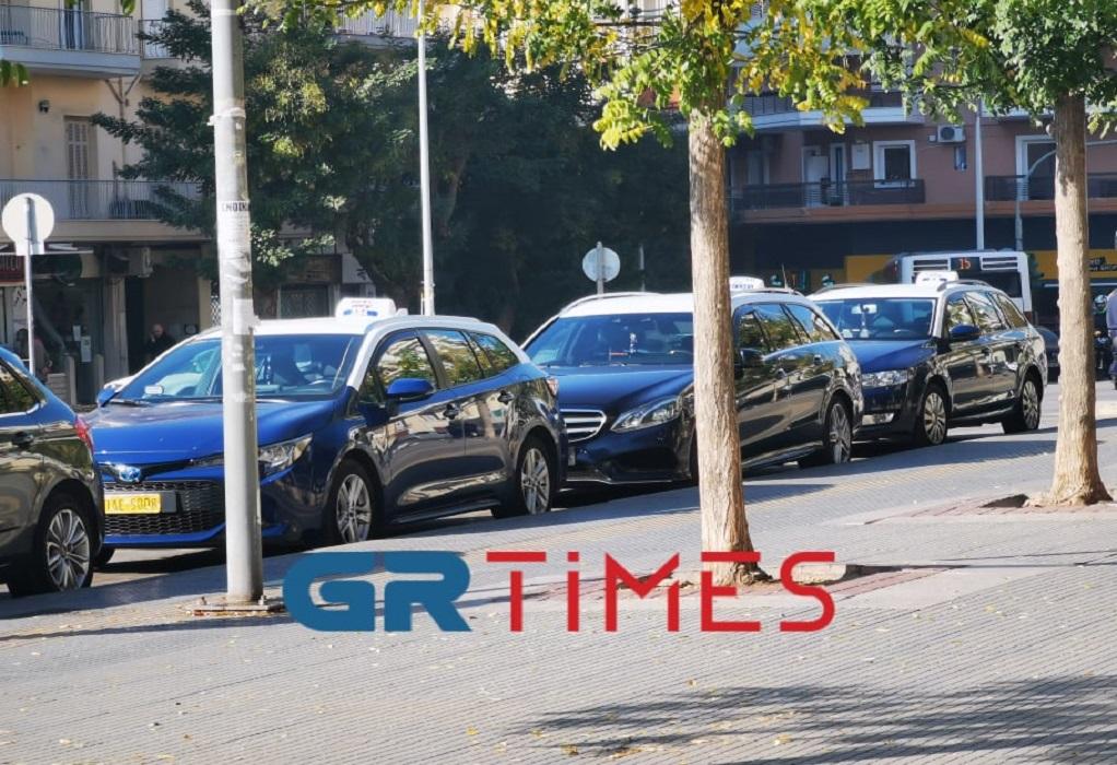 Ταξί: Τι ισχύει για τα self test και τους ιδιοκτήτες